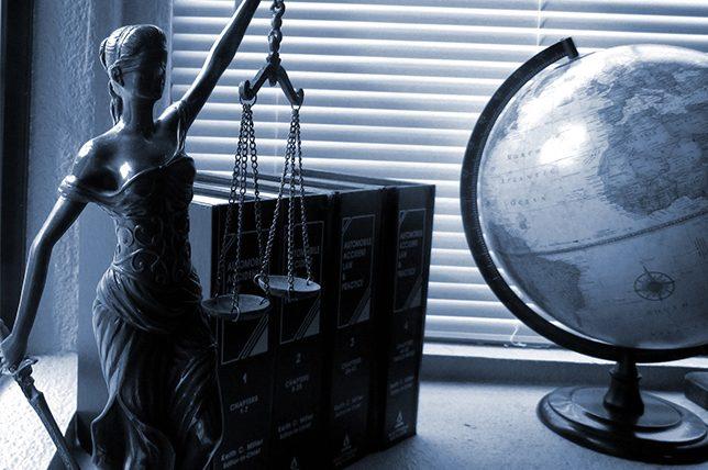 ¿Buscas abogado de herencias?
