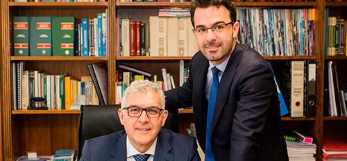 Sierra Abogados: despacho de abogados especialista en herencias y sucesiones