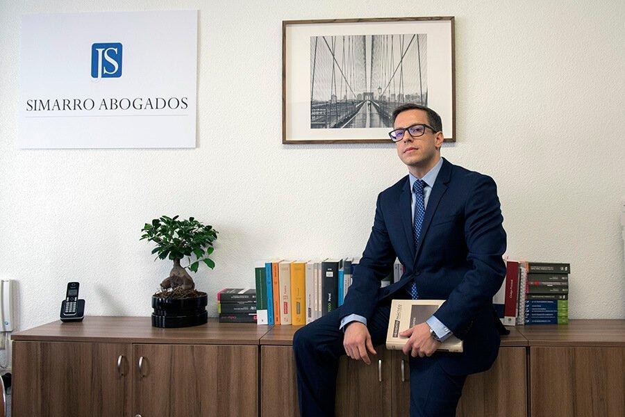 José Simarro Peñalver